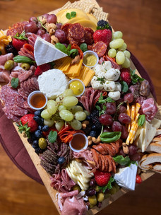 another gorgeous charcuterie