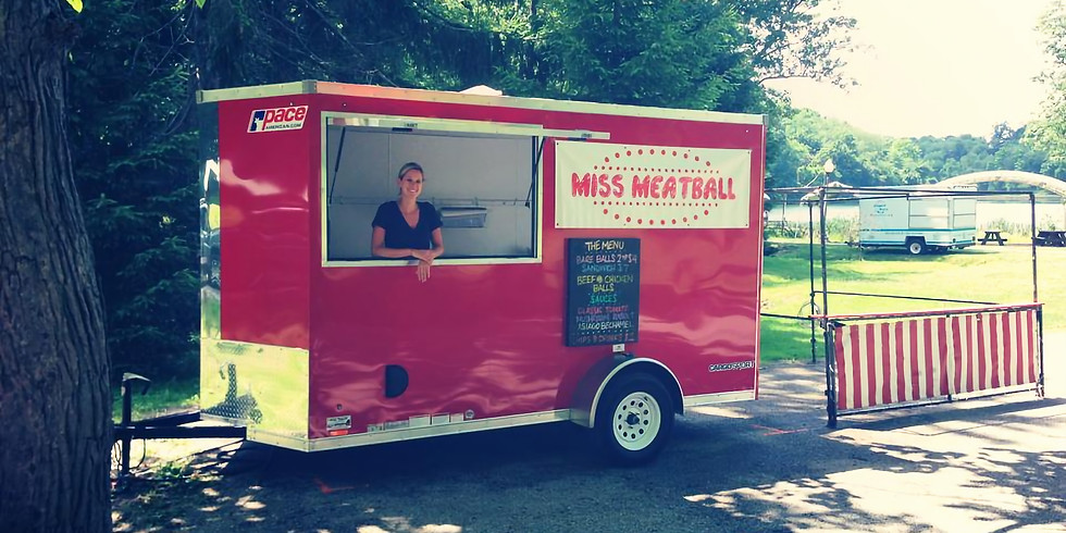 Miss Meatball at Westinghouse