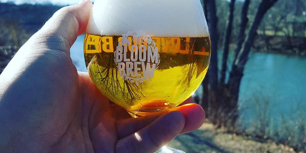 #MEATWAGON + Bloom Brew