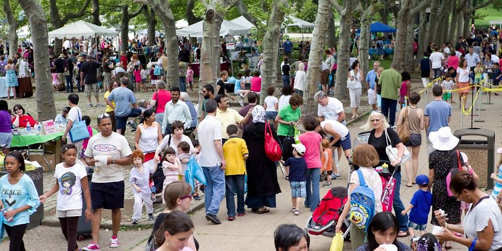 Carnegie Library of Pittsburgh's 20th Annual Summer Reading Extravaganza