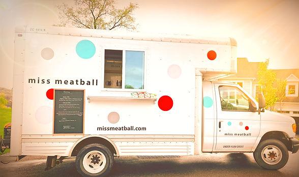miss meatball food truck