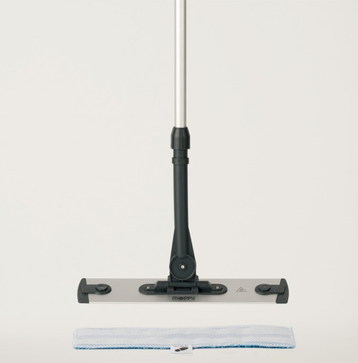 Moppy - Ultra light and agile mop