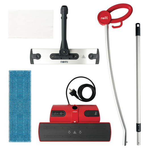 Moppy Red - Assembly Kit