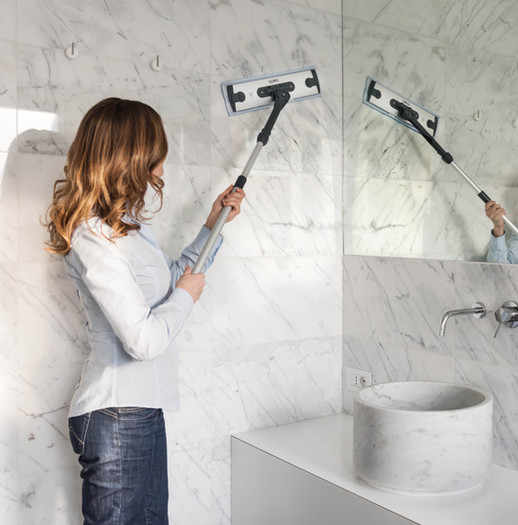 Moppy - Cleans all washable vertical surfaces