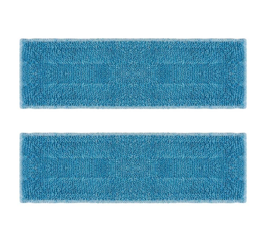 Moppy - Basic Kit of 2 Universal Micro-Fiber Cloths