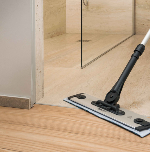 Moppy - Cleans all types of floors