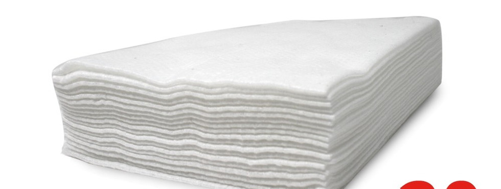 Moppy - Universal Electrostatic Dusting Cloth