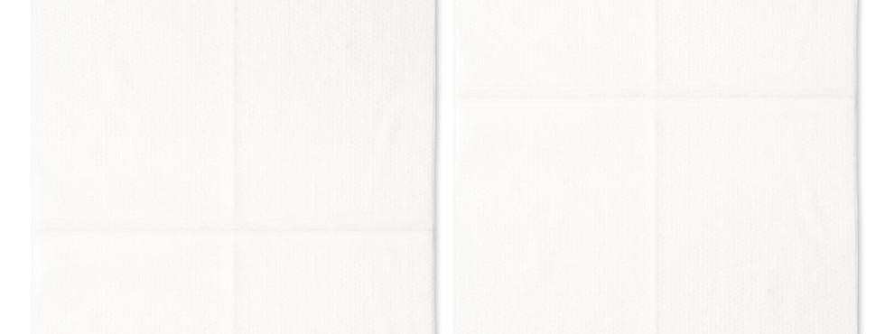 Moppy - Basic Kit of 20 Universal Electrostatic Dusting Cloths (Refill)