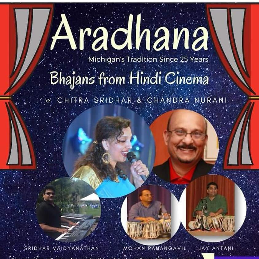 Bhajans from Hindi Cinema