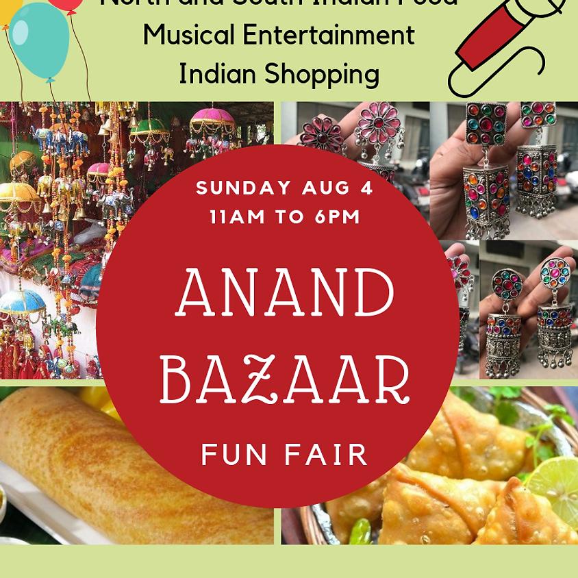 Anand Bazaar