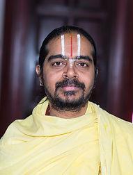 Shri Satagopan Chariyar