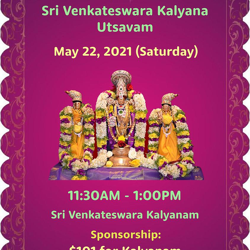 Sri Venkateswara Kalyana Utsavam