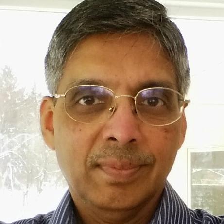 Kris Pradeep