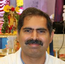 Srinivas Oruganti