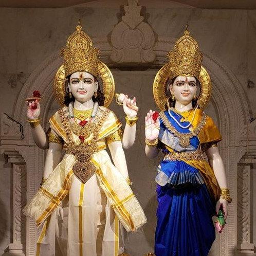 Sri Lakshmi Narayana Abhishekam