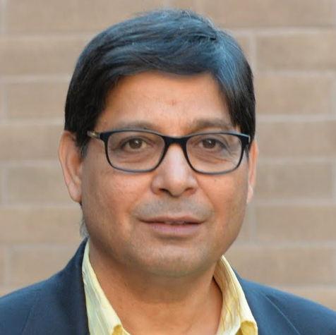 Ravi Khattree