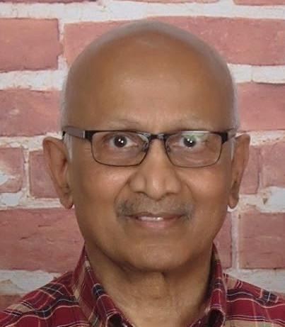 Ramachandra Diwakar