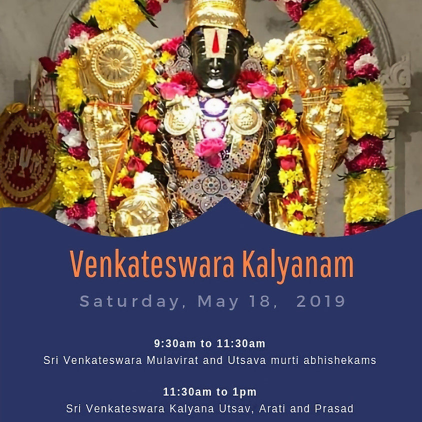 Sri Venkateswara Kalyanam