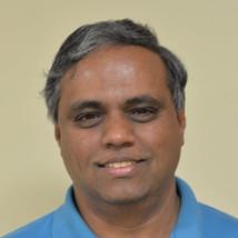 Venkatesh Haranahalli