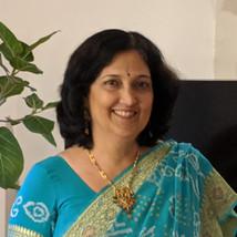 Swathi Paranjapai