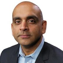 Krishnan Anantharaman