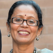 Sujatha Subramaniam