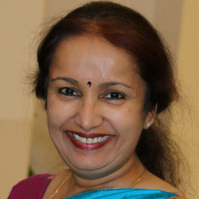 Jayshree Ramesh