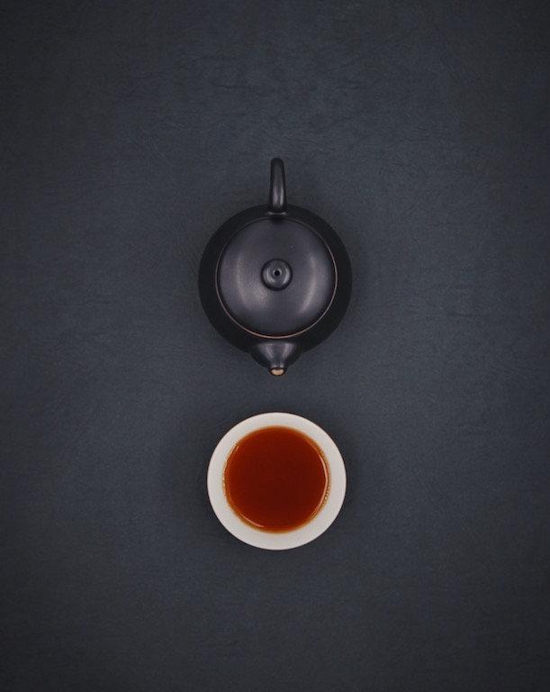 【中級茶藝師課程】7-8月週二晚上(滿額)