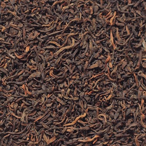 Ripe Puerh Loose Tea Vintage 2010