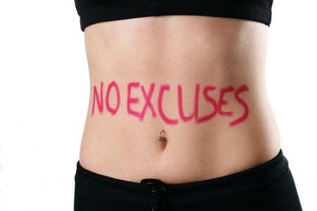 Focus on Flatness: Our Top 5 Tips For a Flat Tummy