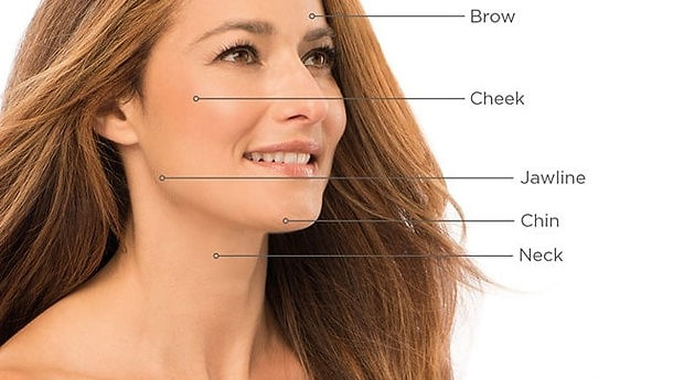 cosmetic skin clinic ultherapy treatment