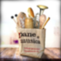 Gasparazzo Bandabastarda - Pane e Musica
