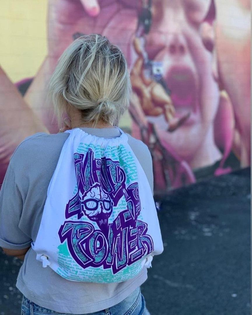 Dope MIP Bag!!