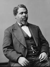 "BLACK HISTORY IS AMERICAN HISTORY : ""Robert Smalls"" by Zack Clark"
