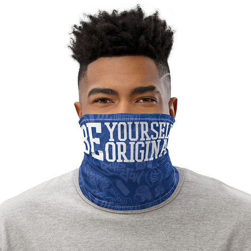 BEYOURSELF. BE ORIGINAL • Neck Gaiter