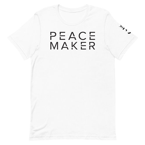 PEACEMAKER • Black Ink