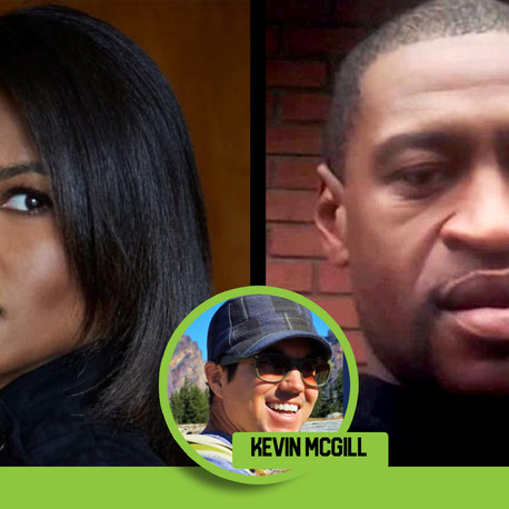 Candace Owens vs George Floyd • A Kevin McGill Perspective