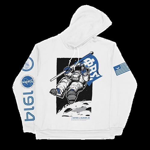 Space Sigma Hoodie