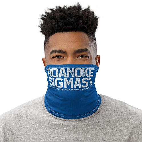 Roanoke Sigmas • Neck Gaiter