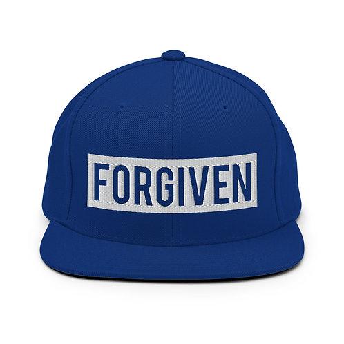 FORGIVEN • Snapback