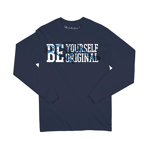 Be Yourself. Be Original.