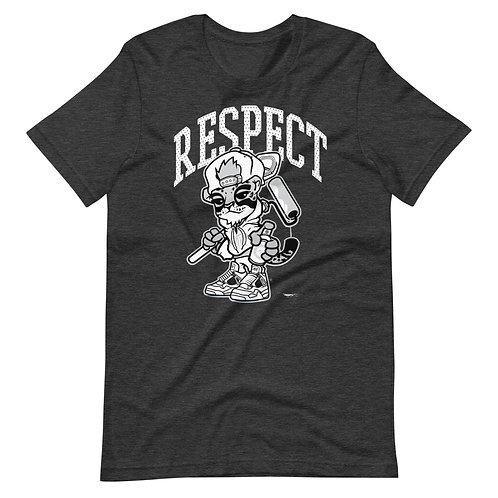 MAXX RESPECT