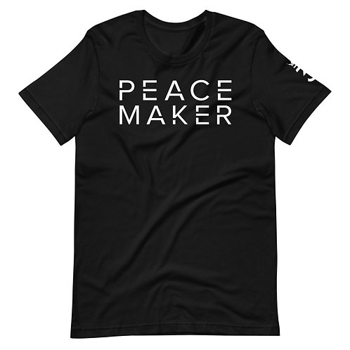 PEACEMAKER •White Ink