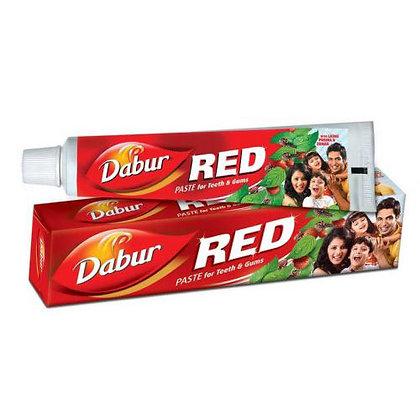 """Зубная паста """"Red"""" Dabur 100 г."""