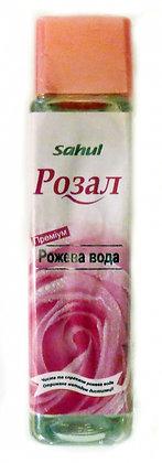 """Розовая вода """"Розал""""120 мл."""