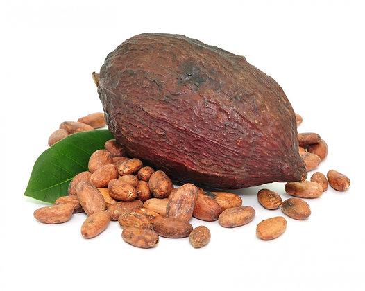 Масло какао пищевое 100 гр. (Украина)