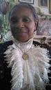 Victorian Lady Estelle Barada