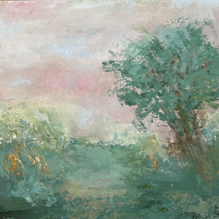 SOLD The Song and the Land are One 11x14.jpg