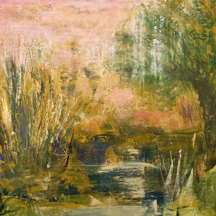 """SOLD """"The Creek"""""""