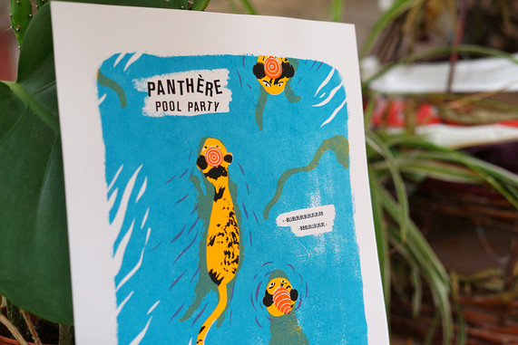 Panthère Party